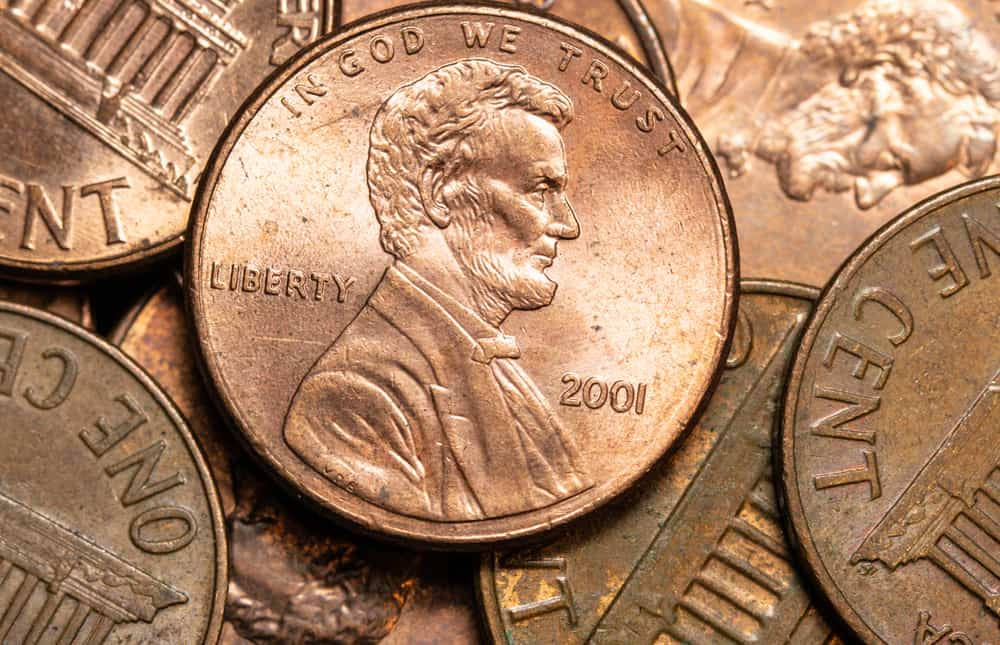 How Much is a Lincoln Penny Worth