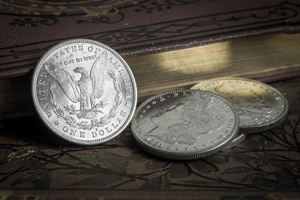 How Much is a Morgan Silver Dollar Worth (Price Chart)