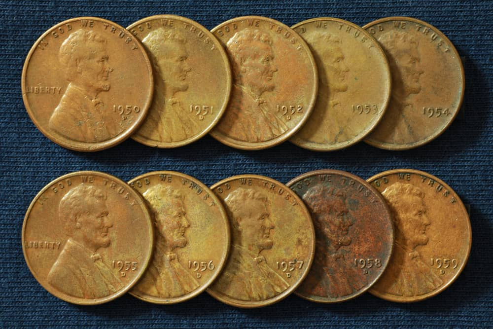 Lincoln Penny Value