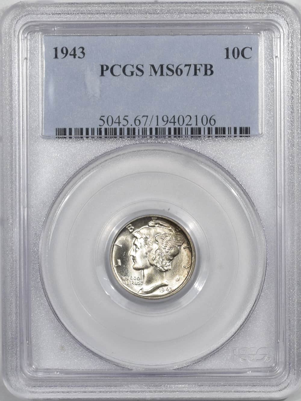 Value Of The 1943-Dime Value