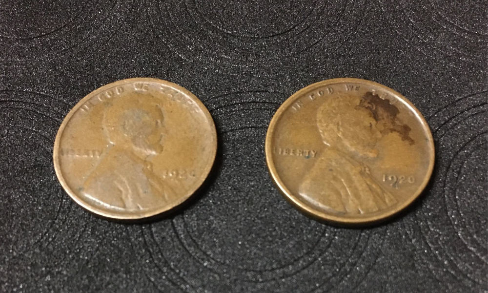Value of the 1920 Penny