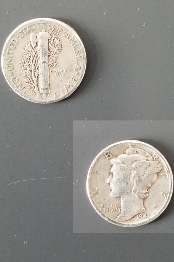 What Is The 1943 Dime