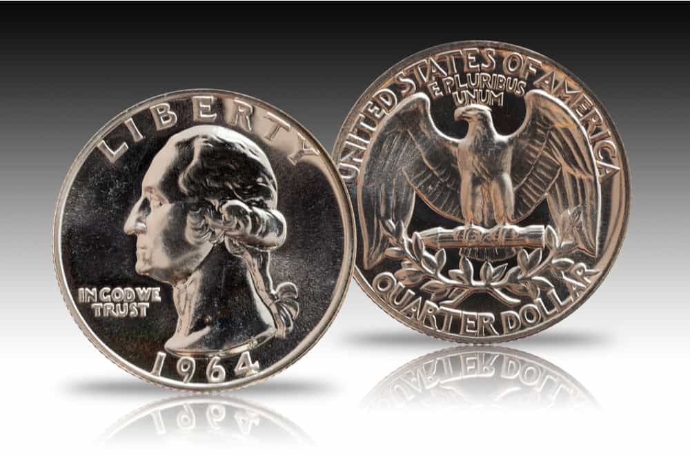 What Is the 1964-Quarter