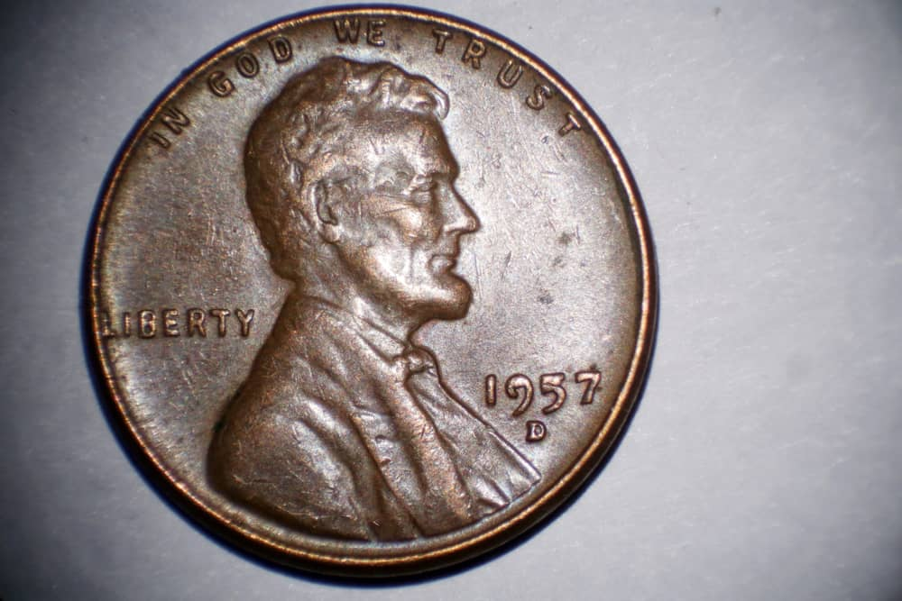 What is the Lincoln Penny coin