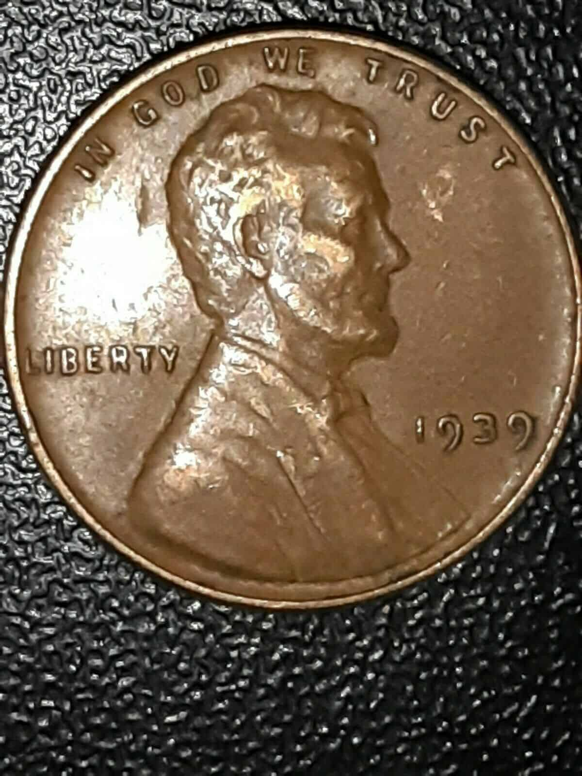 Which US Mint Made the 1939 Penny