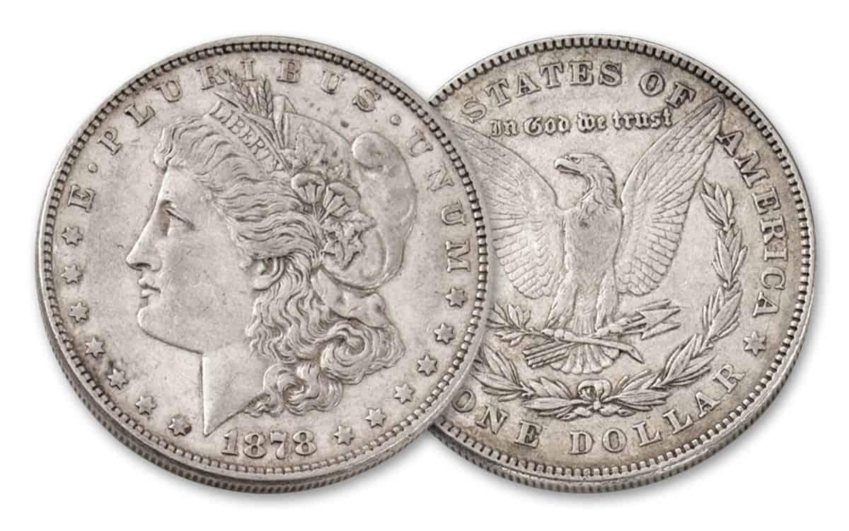1878 Morgan Silver Dollar FAQs
