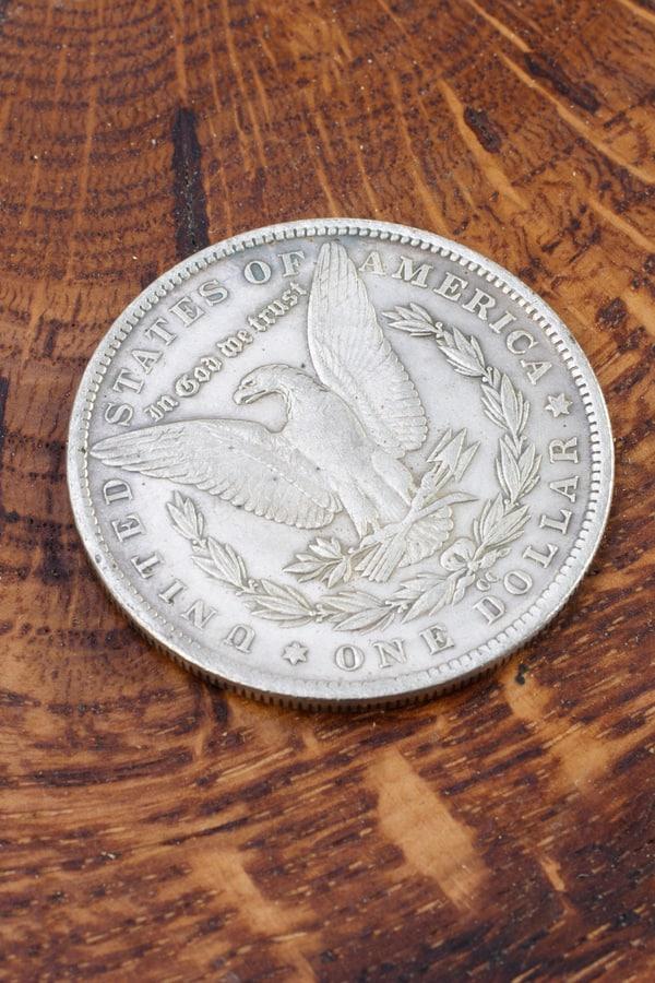1897 Morgan Silver Dollar FAQs