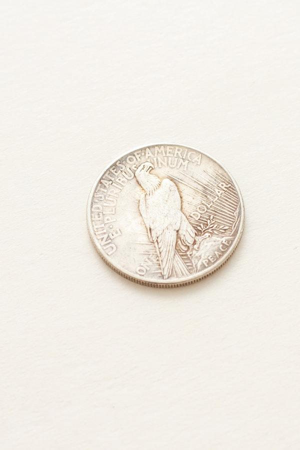 1924 Peace Silver Dollar FAQ