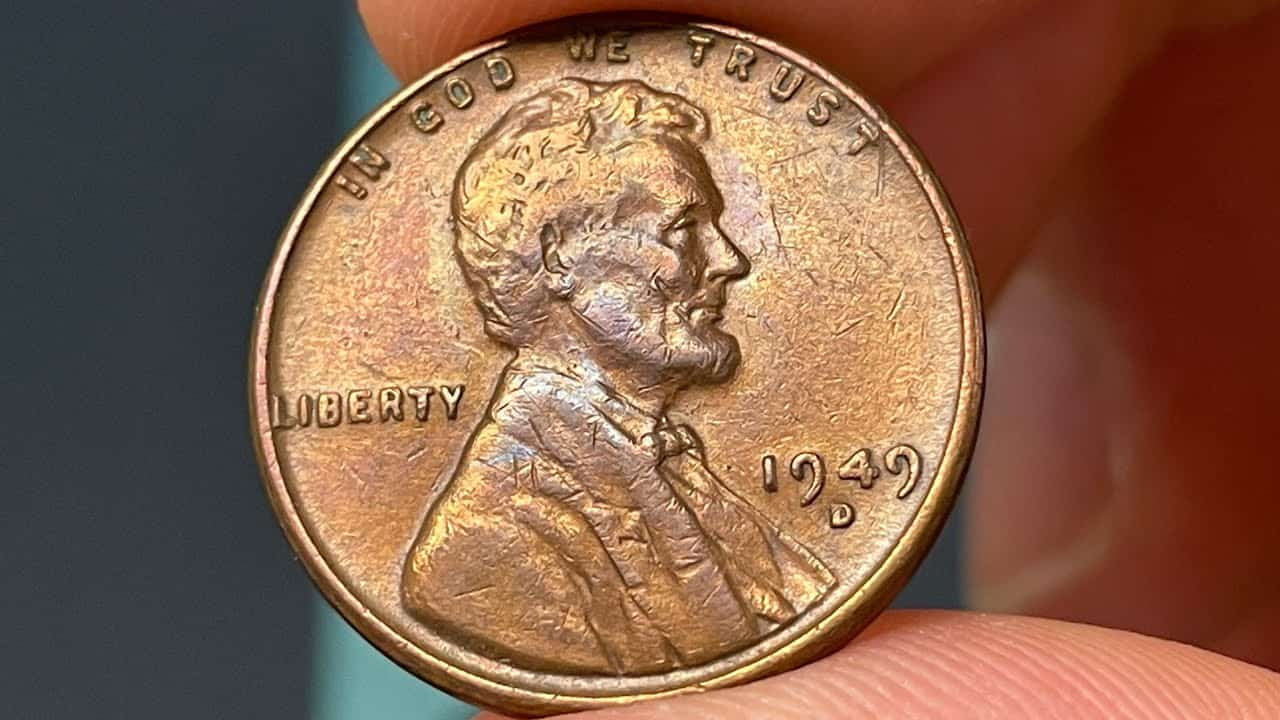 1949 Lincoln Penny Value FAQs