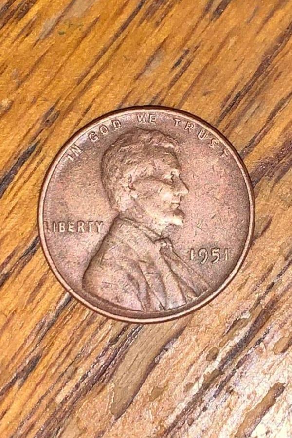 1951 Wheat Penny FAQs