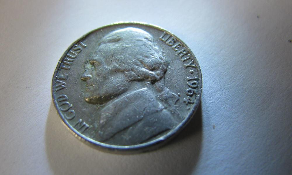 1964 Jefferson Nickel Value FAQs