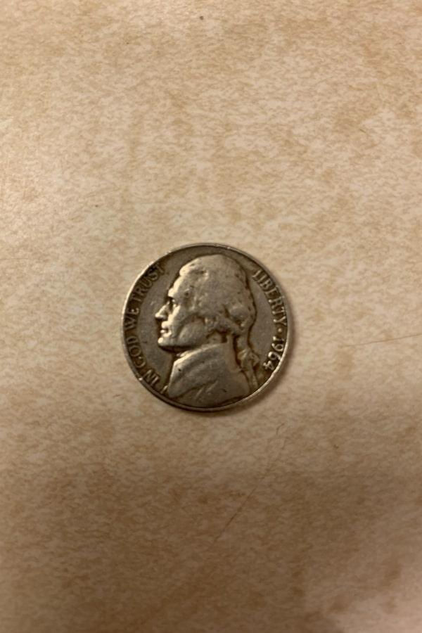 Factors that Determine the 1964 Jefferson nickel Value