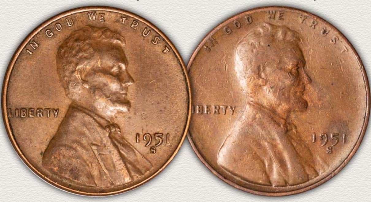 Factors that Determine the Value of the 1951 Penny