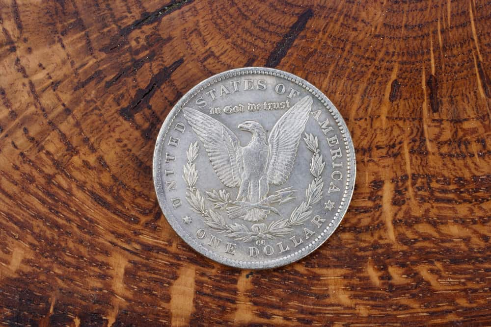How Much is a 1887 Morgan Silver Dollar Worth (Price Chart)