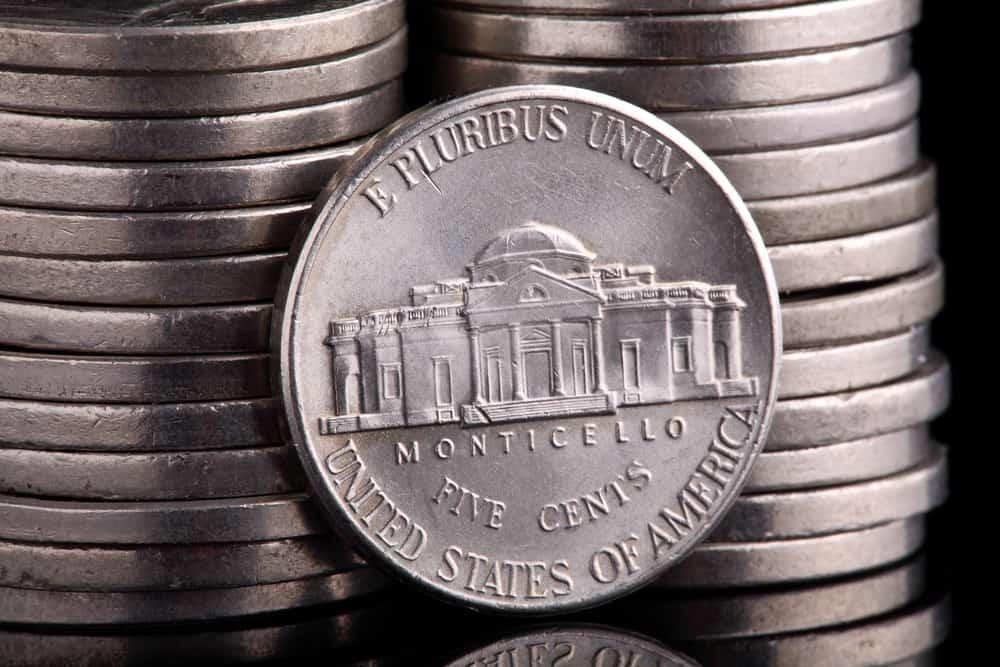 Jefferson Nickel FAQ