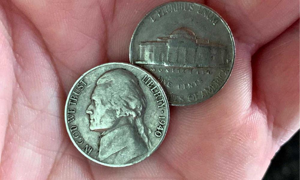 Value of the Jefferson Nickel