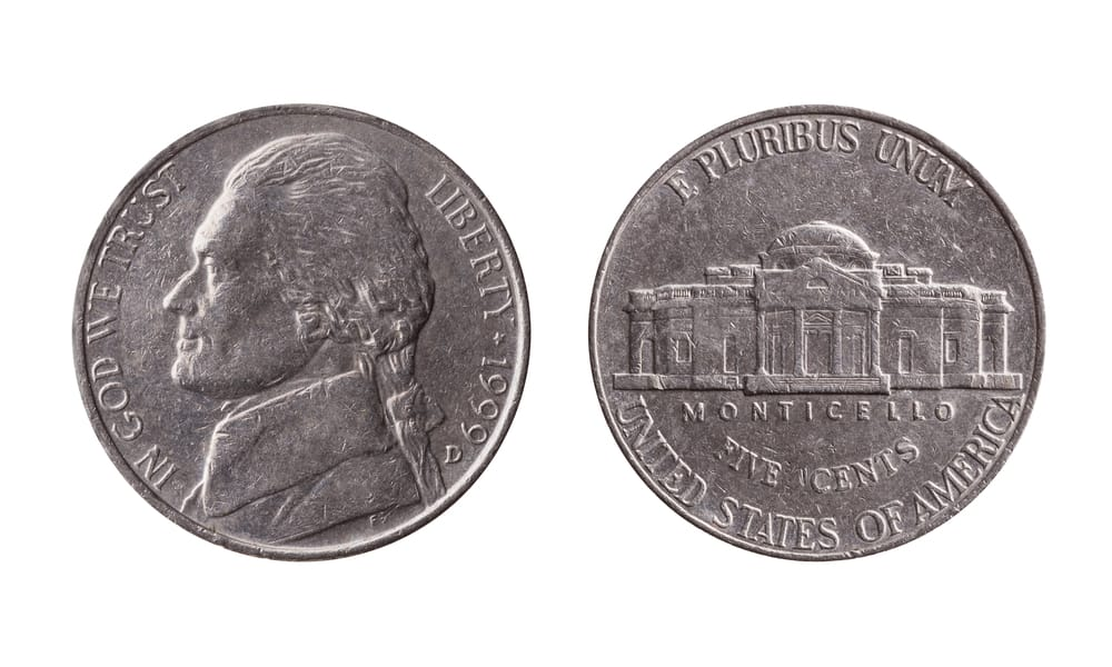 Which US Mint Produced the Jefferson Nickel Coin